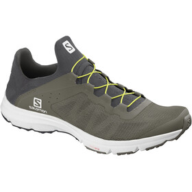 Salomon Amphib Bold Schoenen Heren, grape leaf/phantom/white